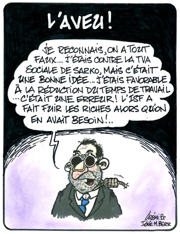 aveu-hollande